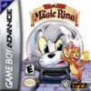 Juego online Tom and Jerry: The Magic Ring (GBA)